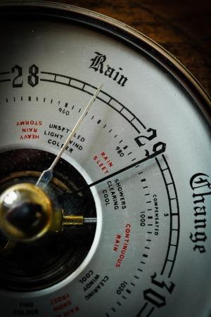 Barometer 1