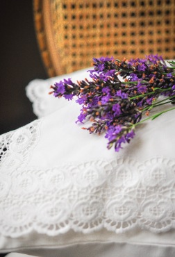 Lavendar and Linen 2