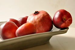 Pomegranates 4
