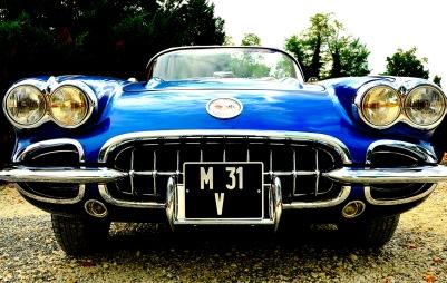 Blue Corvette1