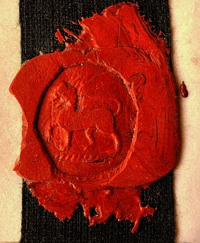 _DSC0009 copy Red Wax Seal 1819