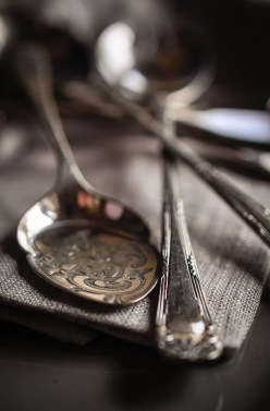 Silver spoons 2