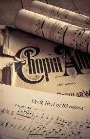 Chopin Nocturne Op9