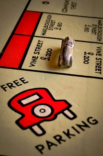 Monopoly Freee Parking 2