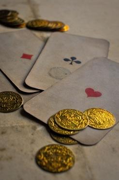 Aces coins 2