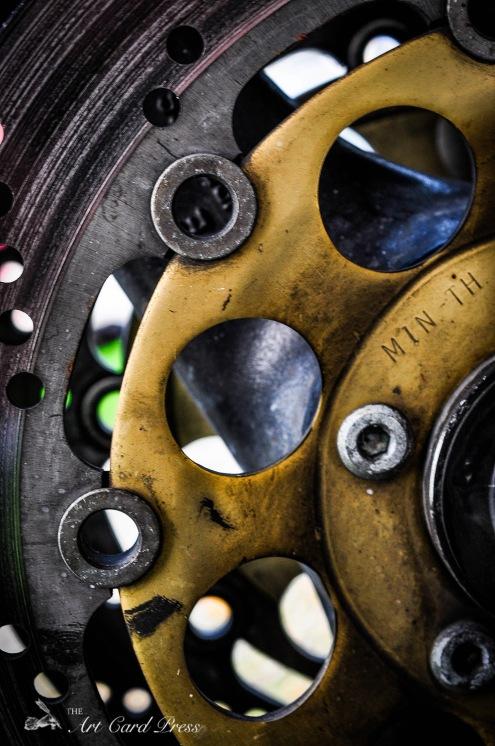 Brake disc jpg