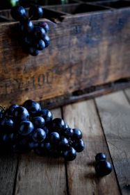 Crate Grapes 2