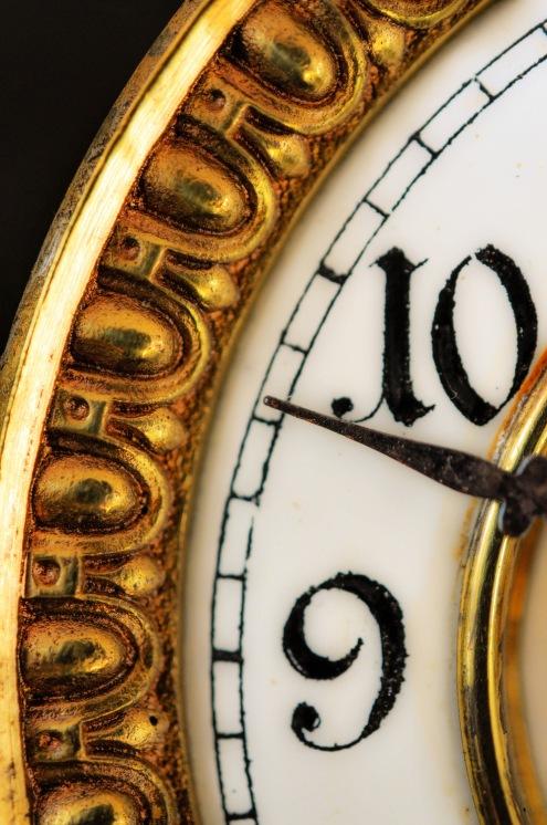 Clock face 1