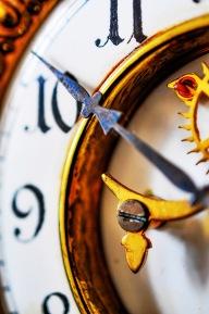 Clock face 11-001