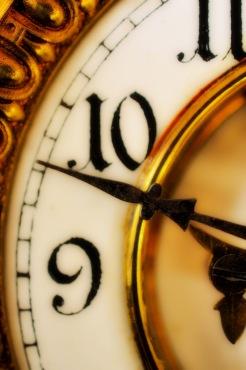 Clock face 2-001