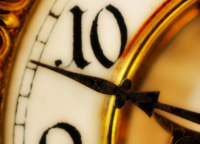Clock face 2-002