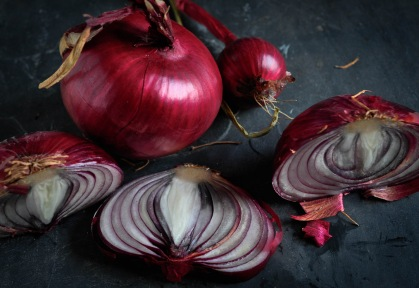 Red Onions 10