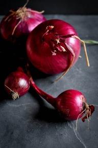 Red Onions 4