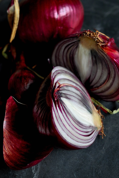 Red Onions 6