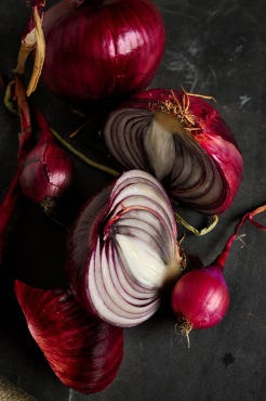 Red Onions 7