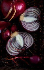 Red Onions 8