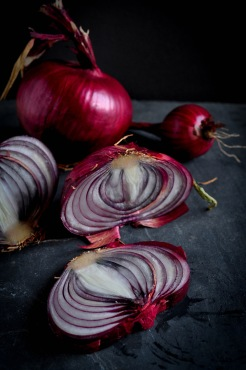 Red Onions 9