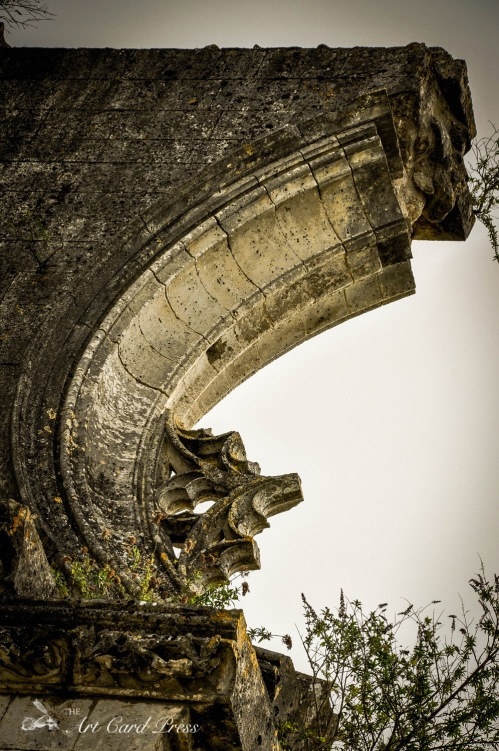 Abbey Ruins 10