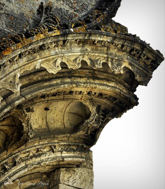 Abbey Ruins 12