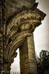 Abbey Ruins 7