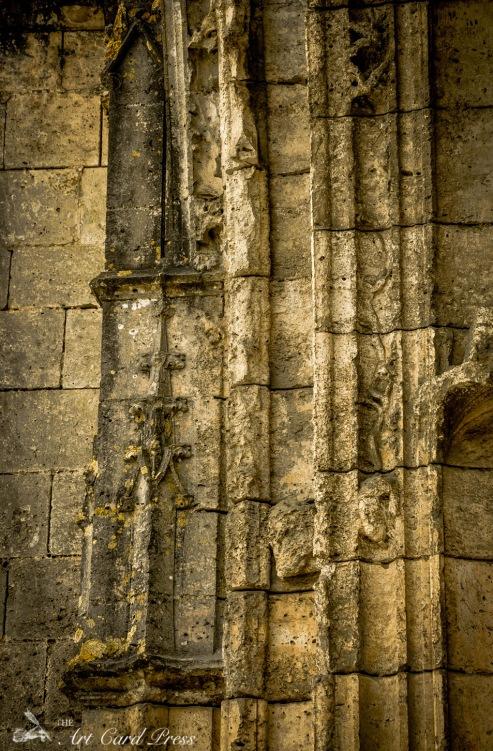 Abbey Ruins 8
