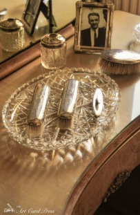 Deco Dressing Table 1-001