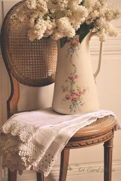 White Lilac & Jug 4