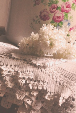 Lilac vintage 15