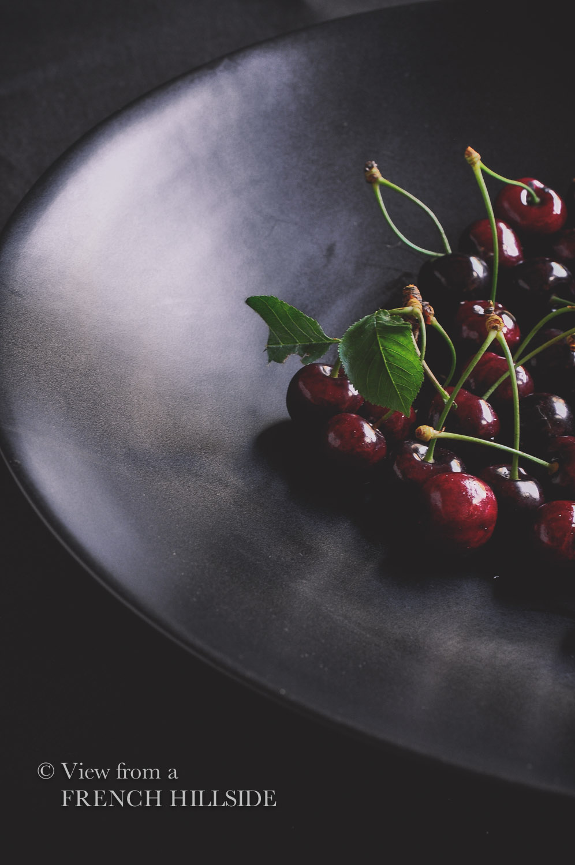 Black Fruit Cherries-17
