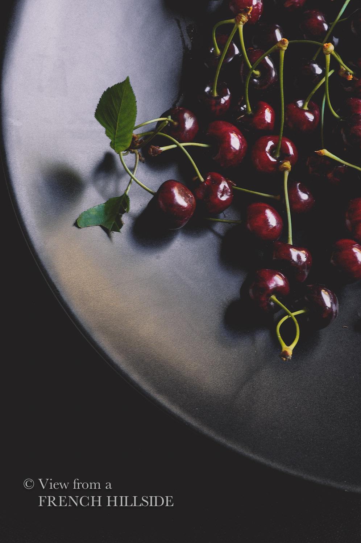 Black Fruit Cherries-8