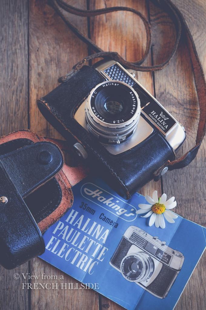 Halina camera 4