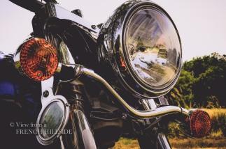 Motorbikes June 7th-11
