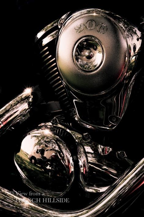 Motorbikes June 7th-16