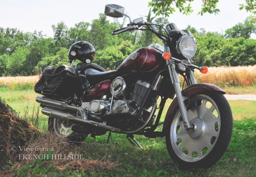 Motorbikes June 7th-2