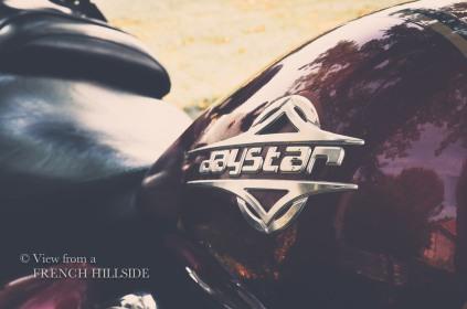 Motorbikes June 7th-21