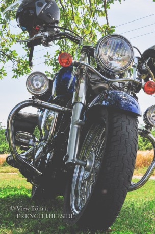 Motorbikes June 7th-26