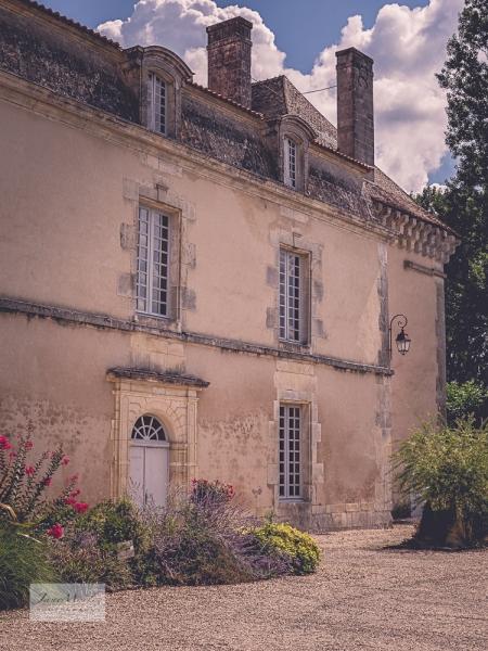 Lignières Château 4