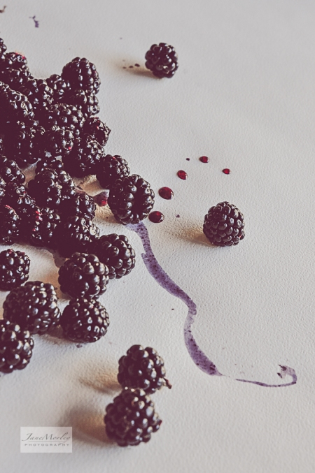 Blackberries 14