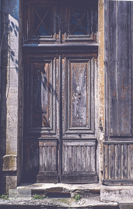 Montmoreau Doors old shop-7