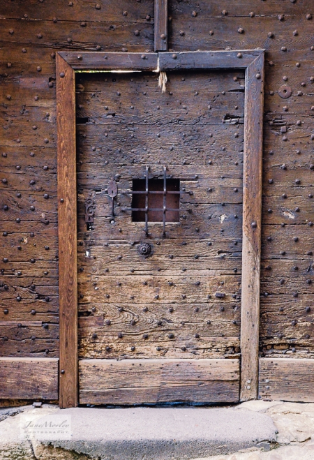 Périgueux Door 2
