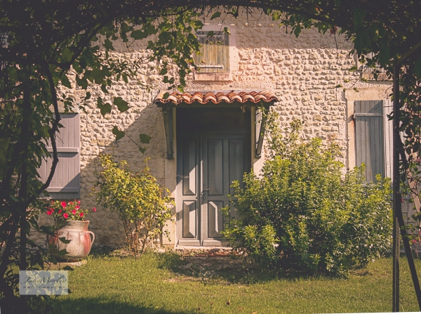 Martine's Door 4