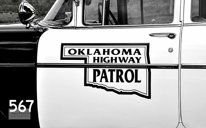 Oklahoma Highway Patroml 1