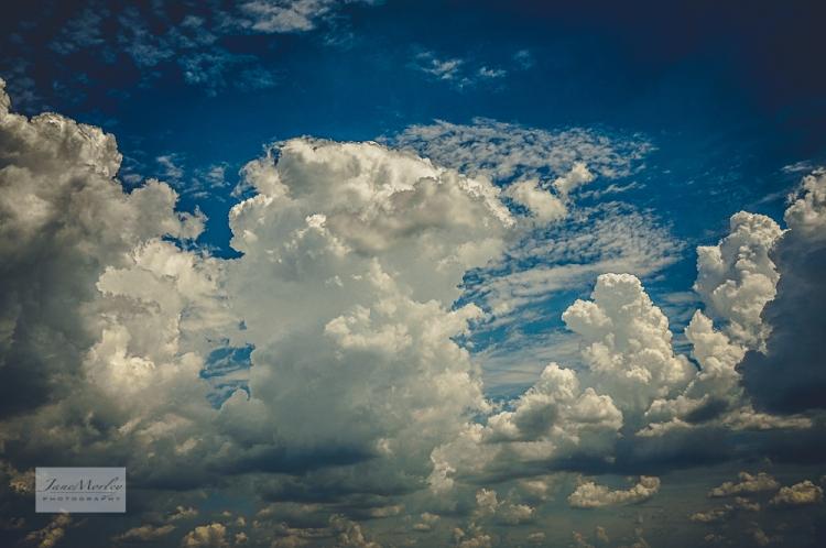 Skyscape 3