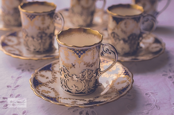 Victorian Coffee Cups 2