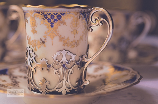 Victorian Coffee Cups 3