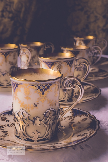 Victorian Coffee Cups 4
