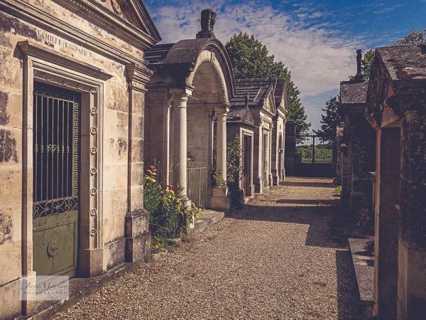 Cemetery 3A