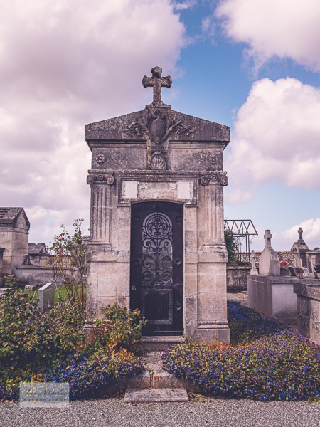 Cemetery Becheresse
