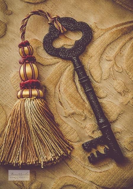 Key toi the Kingdom