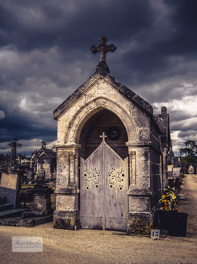 Angouleme cemetery 2-4